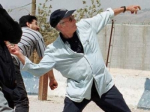 Un intellectuel en action - Edward Saïd à la frontière libano-israëlienne