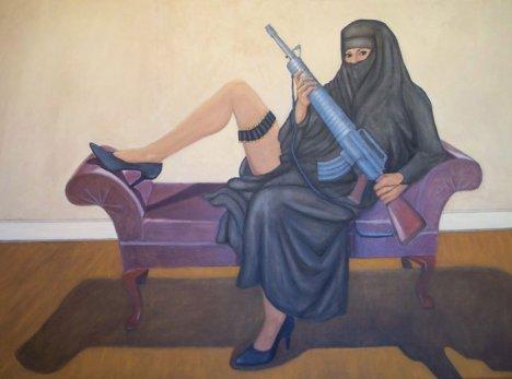 Islamic Erotica, de Makan Emadi